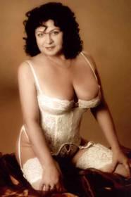 Anja - Reife Escort Dame mit erotischen Kurven